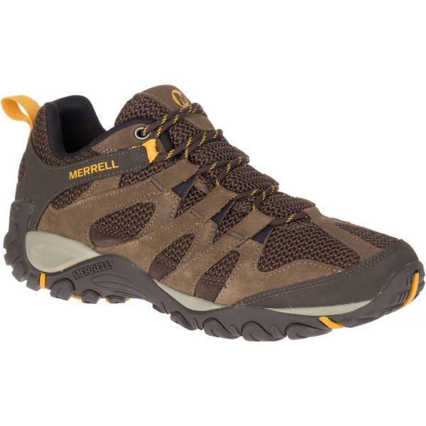 Merrell ALVERSTONE - Pánska outdoorová obuv