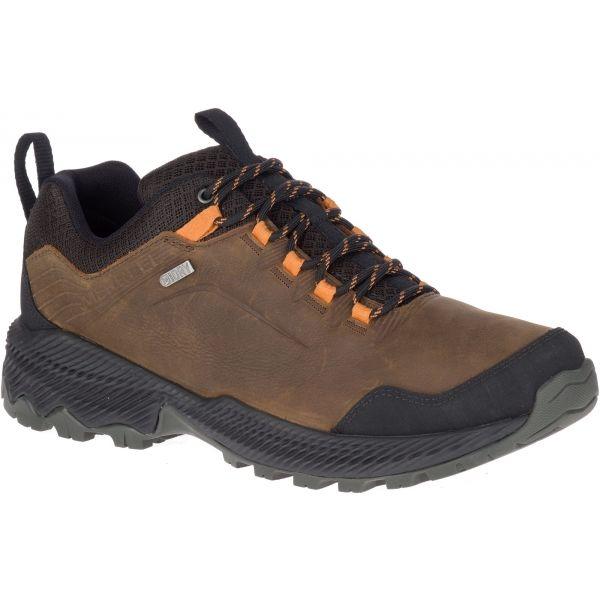 Merrell FORESTBOUND WP - Pánska outdoorová obuv