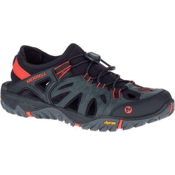 Merrell ALL OUT BLAZE SIEVE - Pánska outdoorová obuv
