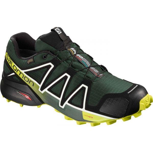 Salomon SPEEDCROSS 4 GTX - Pánska bežecká obuv