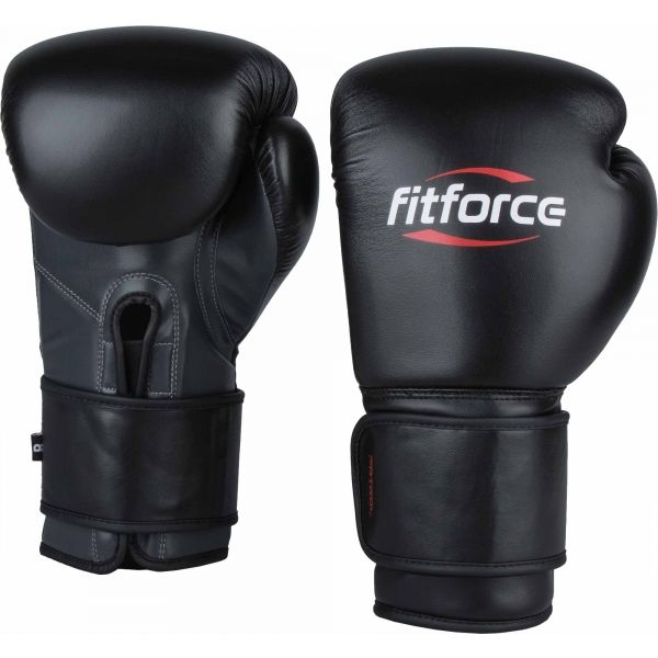 Fitforce PATROL - Tréningové boxerské rukavice