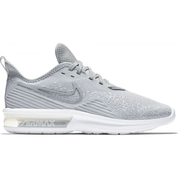 Nike AIR MAX SEQUENT 4 - Dámska obuv