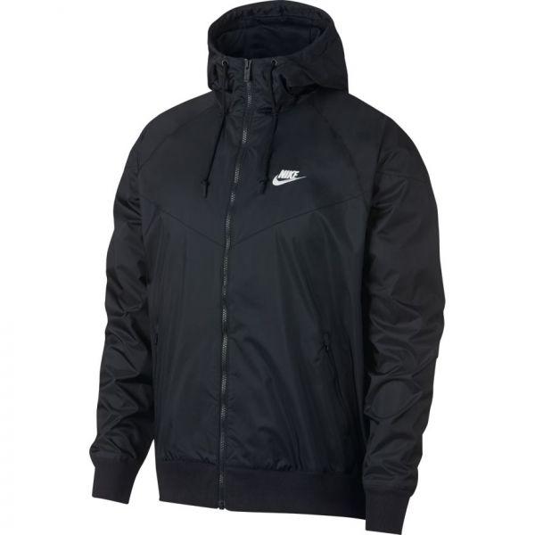 Nike SPORTSWEAR WINDRUNNER - Pánska bunda