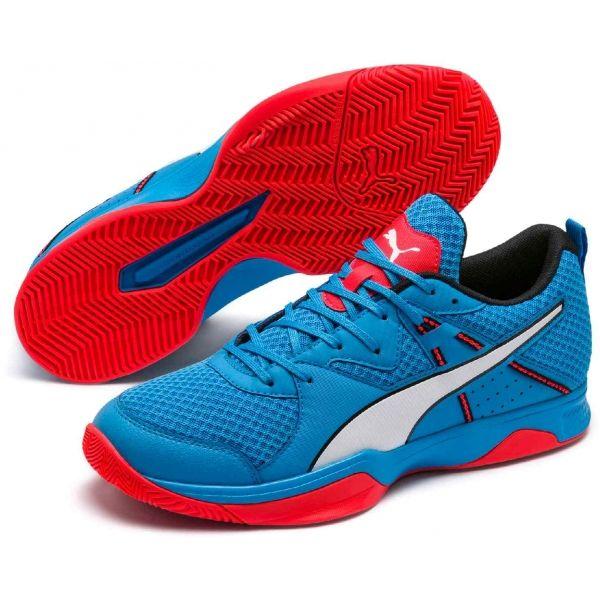 Puma STOKER.18 - Pánska halová obuv