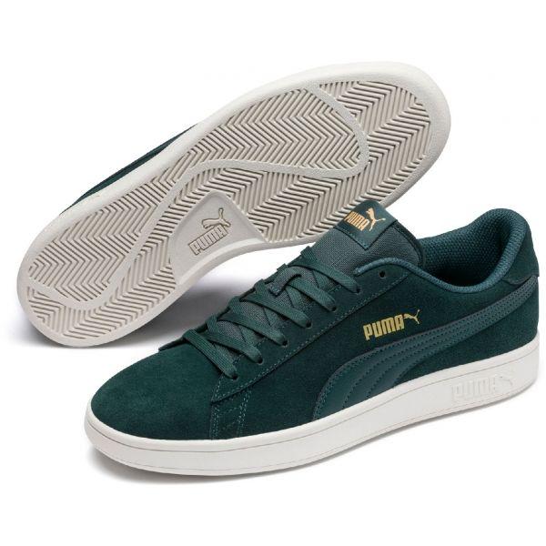 Puma SMASH V2 - Pánska vychádzková obuv