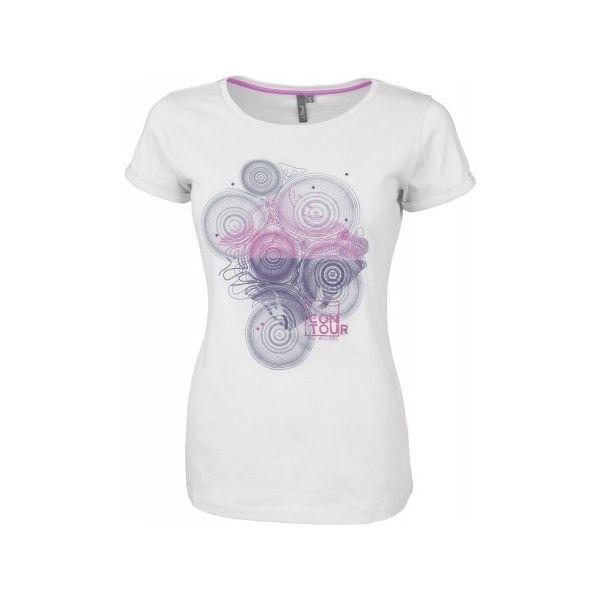 Willard ILLA - Dámske tričko
