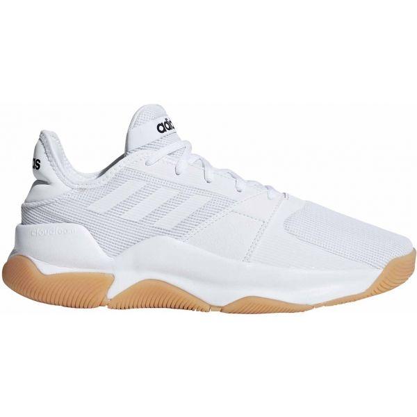adidas STREETFLOW - Pánska basketbalová obuv