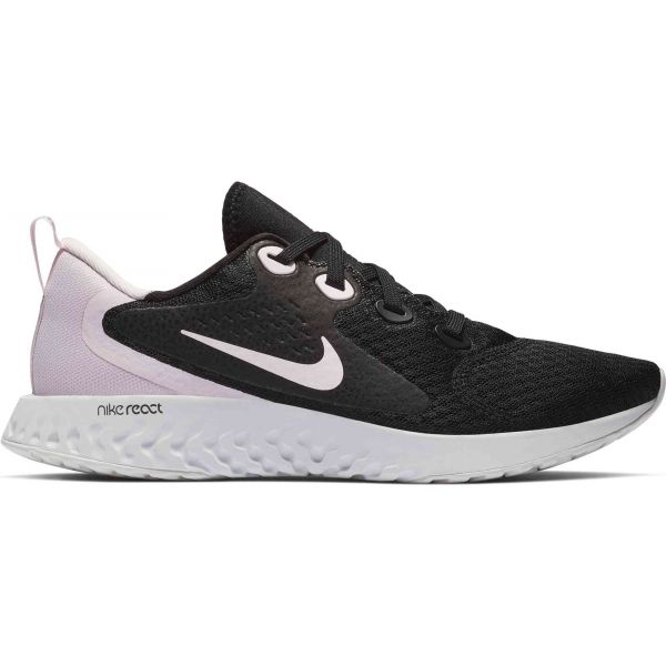 6726b2172f8 Nike LEGENDX 7 CLUB IC - Pánska halová obuv