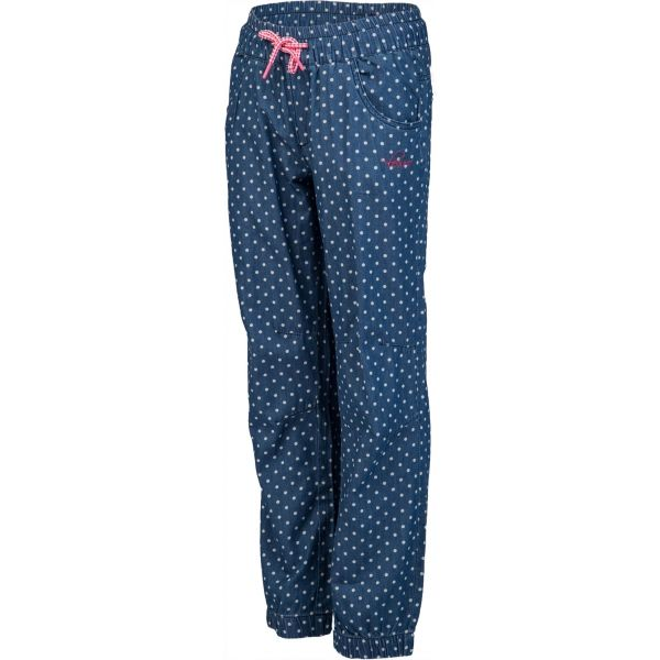 Lewro SHINA - Dievčenské nohavice