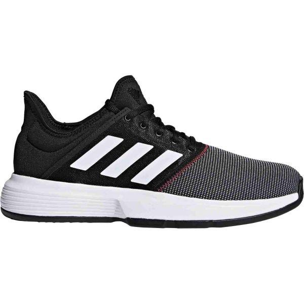 adidas GAMECOURT M - Pánska tenisová obuv