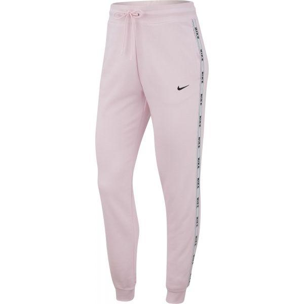 Nike SPORTSWEAR PANT LOGO TAPE - Dámske tepláky