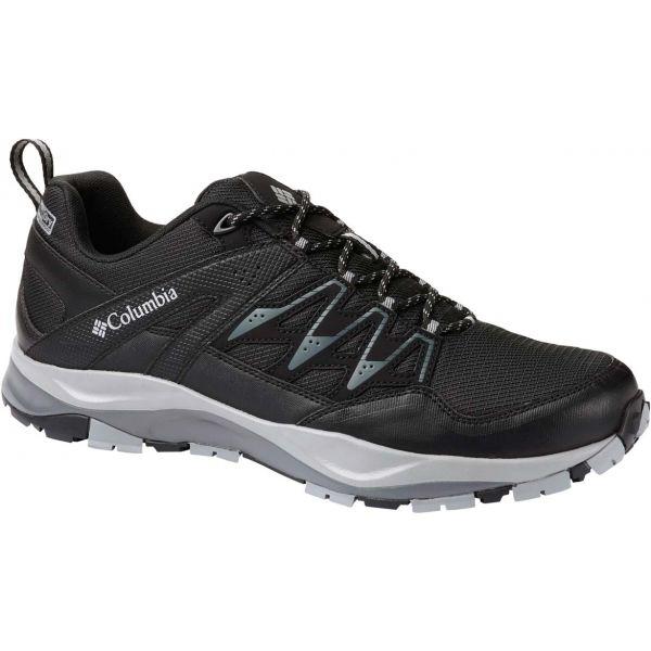 Columbia WAYFINDER OUTDRY - Pánska športová obuv  d7220d27ec8
