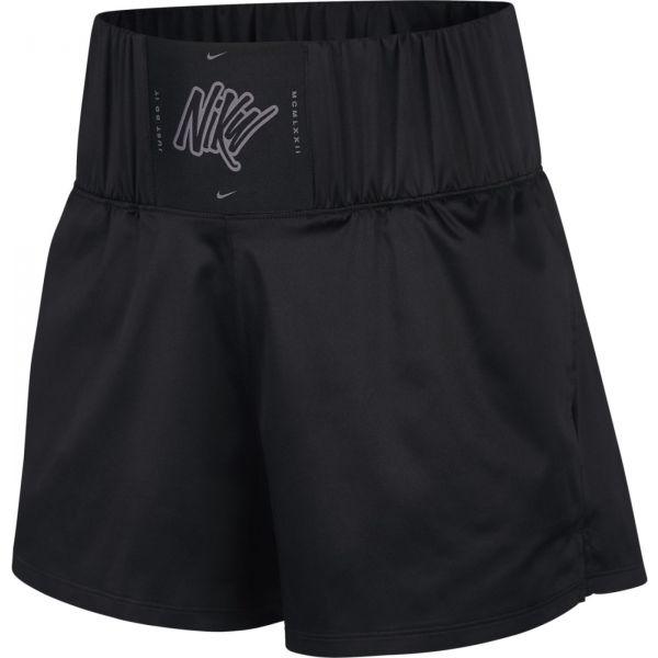 Nike DRY SHORT KNOCKOUT W - Dámske tréningové kraťasy