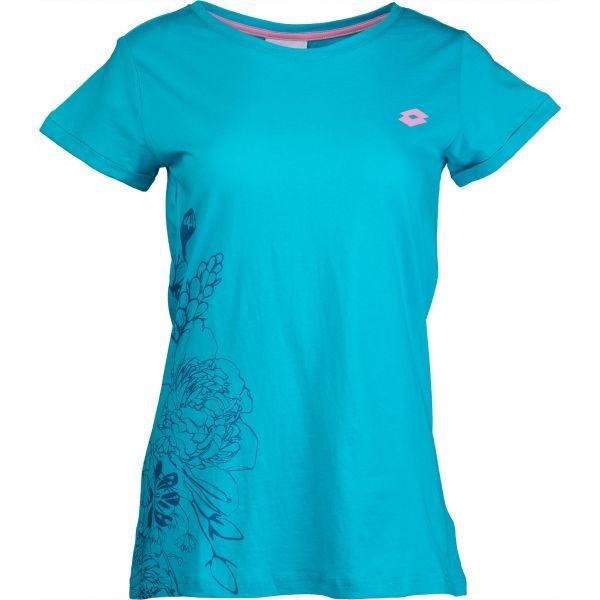 Lotto ELSA - Dámske tričko  8ec887a9cbe