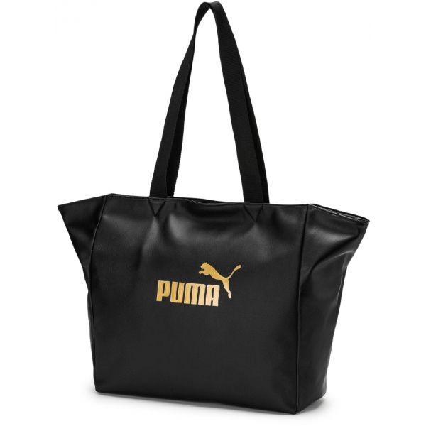 Puma CORE UP LARGE SHOPPER WMN - Dámska štýlová taška