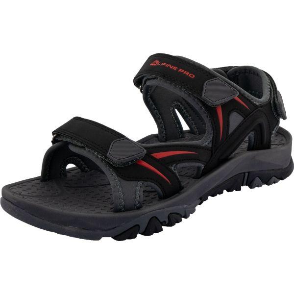 ALPINE PRO MAET - Pánska letná obuv