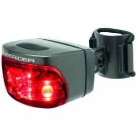 Sigma CUBERIDER - Svetlo na bicykel