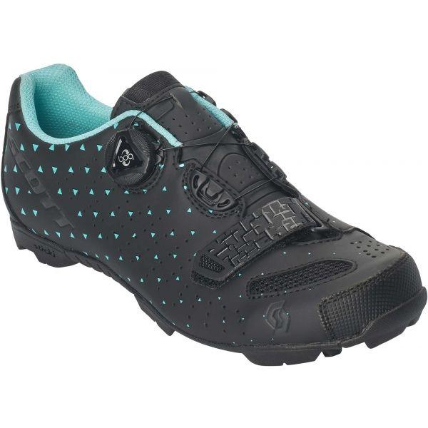 Scott MTB COMP BOA - Dámska cyklistická obuv MTB