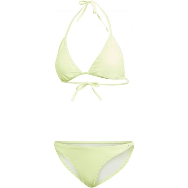 adidas SOLID TRIANGLE BIKINI - Dámske plavky