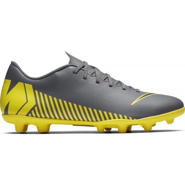Nike MERCURIAL VAPOR XII CLUB MG - Pánske lisovky