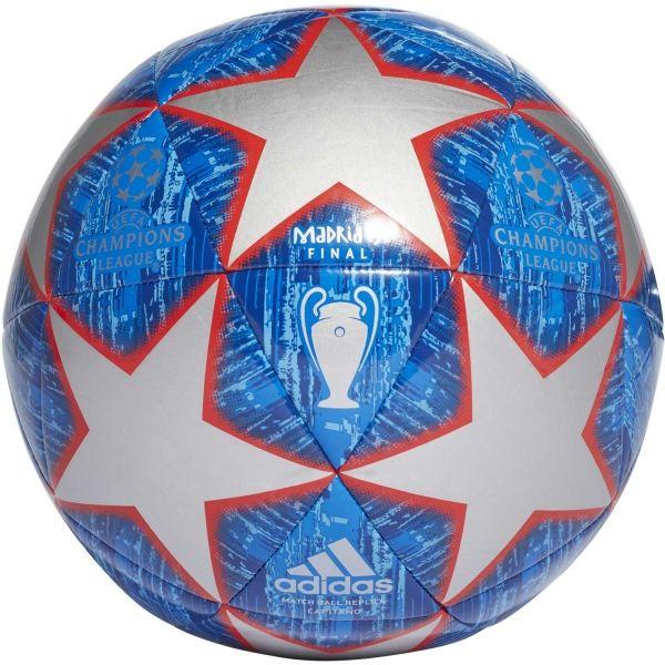 466f8e16e adidas UCL FINALE MADRID CAPITANO - Futbalová lopta