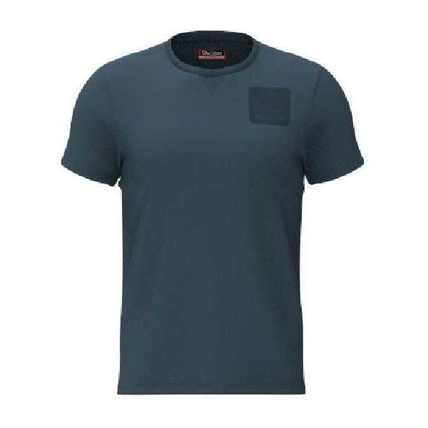 721a4fcf9466 Kappa LOGO BALVIC SLIM - Pánske tričko
