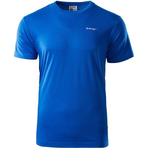 Hi-Tec DOBRAN - Pánske tričko