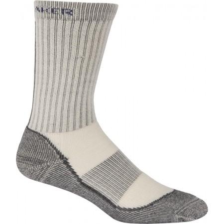 Ponožky - Icebreaker OUTDOOR LITE CREW W