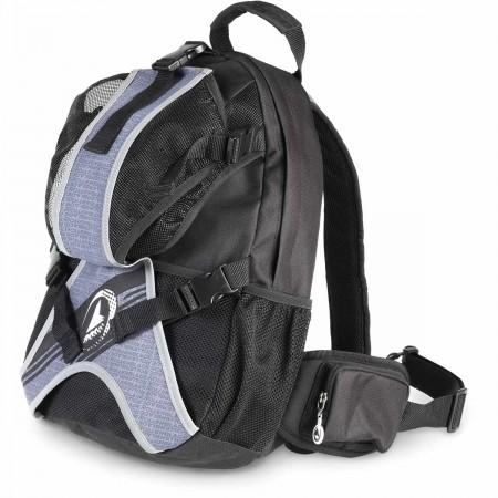Praktický batoh na korčuľovanie - Rollerblade BACK PACK LT25