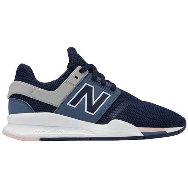 c4b0deeb57 New Balance WS247TRF - Dámska obuv na voľný čas