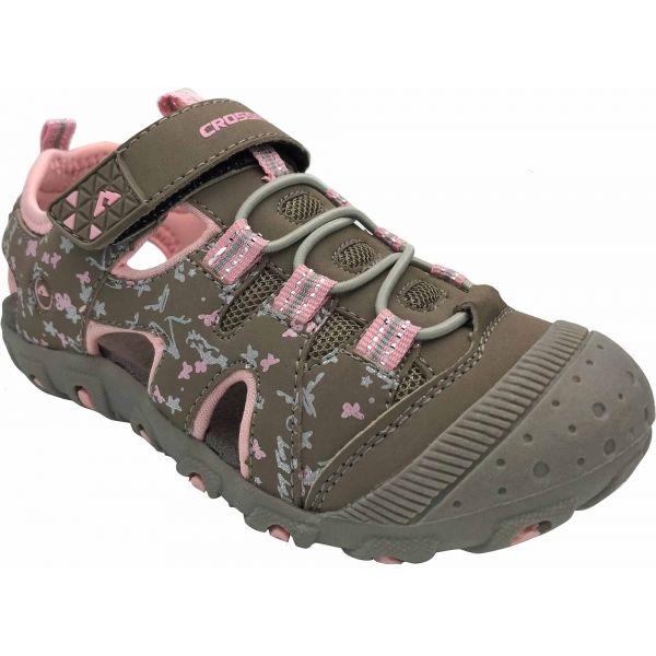 fb1e7d8c2416 Crossroad MUGEN - Detské sandále