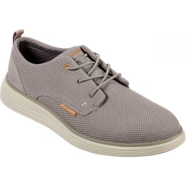 Skechers STATUS - Pánske nízke tenisky