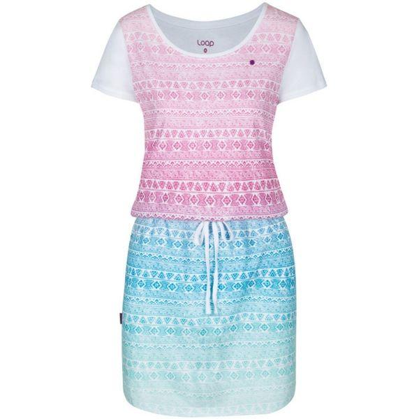 Loap ALRINE - Dámske športové šaty