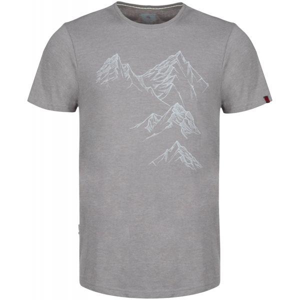 Loap BORRE - Pánske tričko