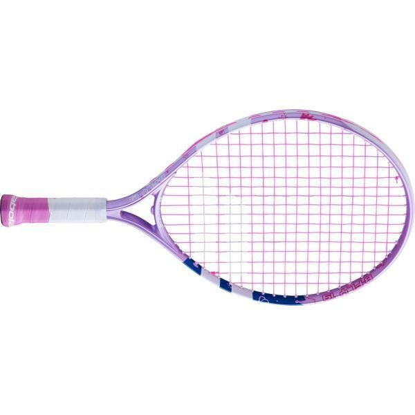 Babolat B FLY GIRL 19 - Detská tenisová raketa