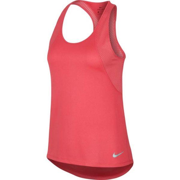 Nike RUN TANK - Dámske bežecké tielko