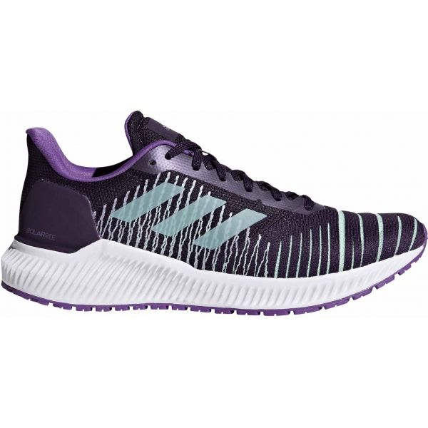 adidas SOLAR RIDE W - Dámska bežecká obuv