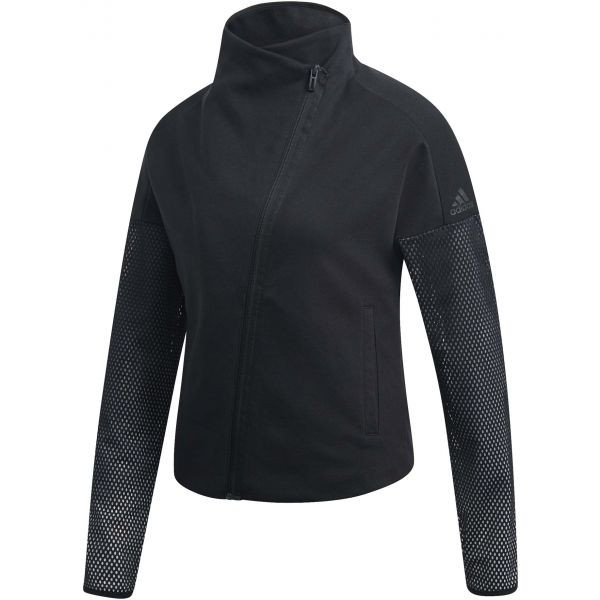 adidas HTR S JKT W - Dámska bunda