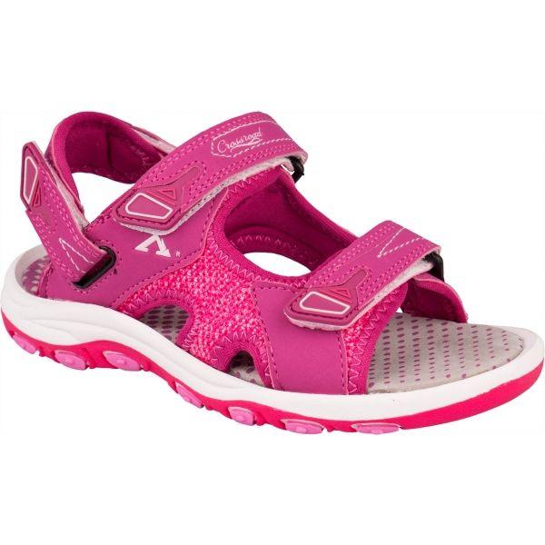 f5d3052703cf Crossroad MAALIK - Detské sandále