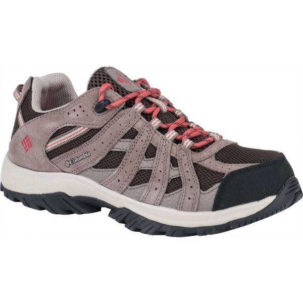 34f3f210fca6 Columbia CANYON POINT WATERPROOF - Dámska outdoorová obuv
