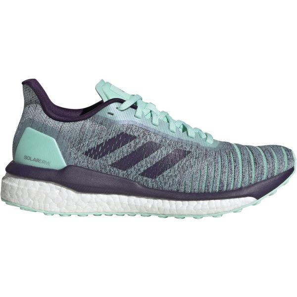 adidas SOLAR DRIVE W - Dámska bežecká obuv