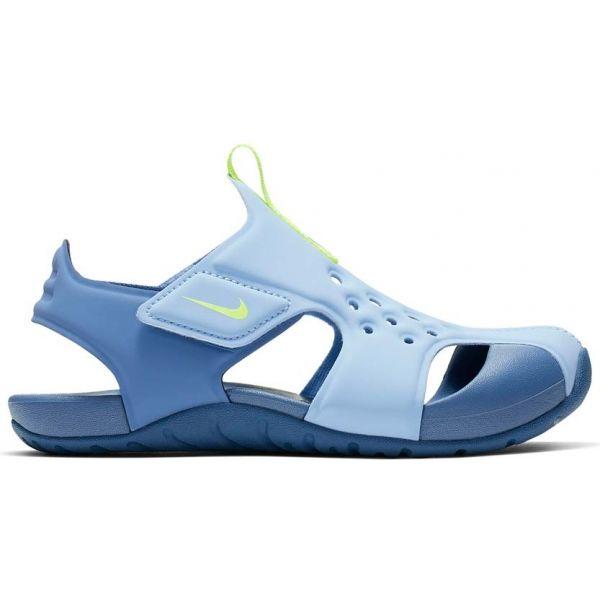 37fb0ce5ceed3 Nike SUNRAY PROTECT 2 PS - Detské sandále