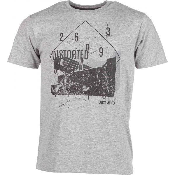 Willard IRBIS - Pánske tričko