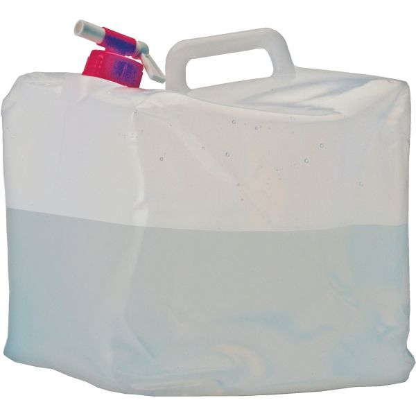 Vango SQUARE WATER CARRIER 15L - Kanister