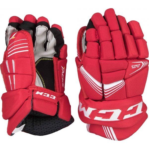 CCM TACKS 5092 JR - Detské hokejové rukavice