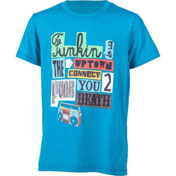 Lewro OTTO - Chlapčenské tričko