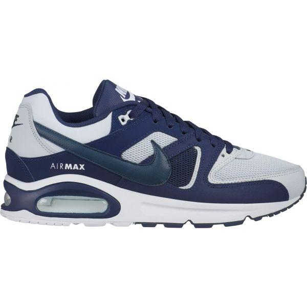 Nike AIR MAX COMMAND SHOE - Pánska voľnočasová obuv