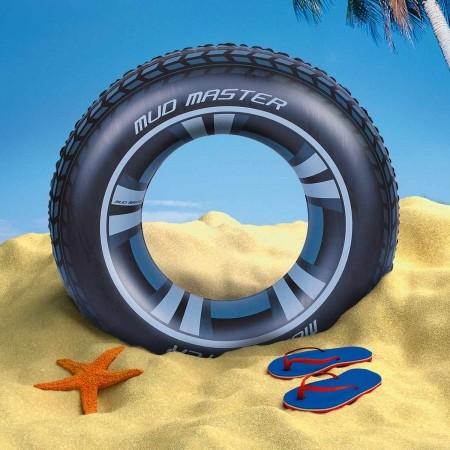 Plávacie koleso - Bestway 36 Mud Master Swim Ring