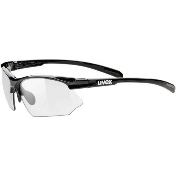 Uvex OKULIARE SPORTSTYLE 802 VARIO - Slnečné okuliare