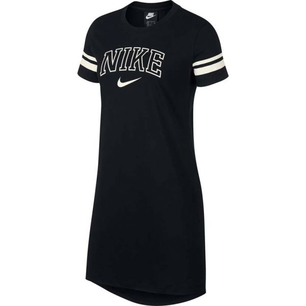 Nike NSW DRESS VRSTY - Dámske šaty